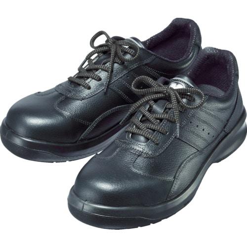 ミドリ安全 レザースニーカータイプ安全靴 G3551_