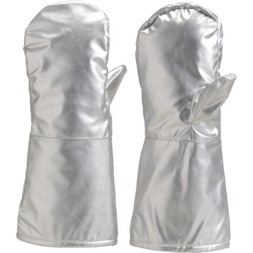 TRUSCO 遮熱・耐熱手袋 ミトン_