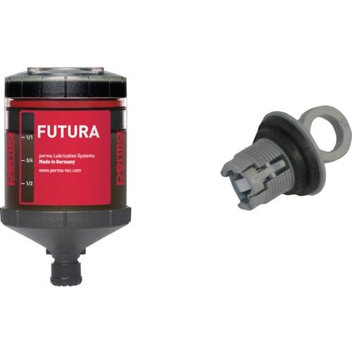 perma 自動給油器 SF01 12ヶ月 標準グリス 120CC付き_