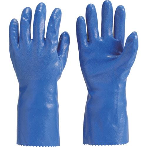 TRUSCO 厚手手袋 ロングタイプ 各種