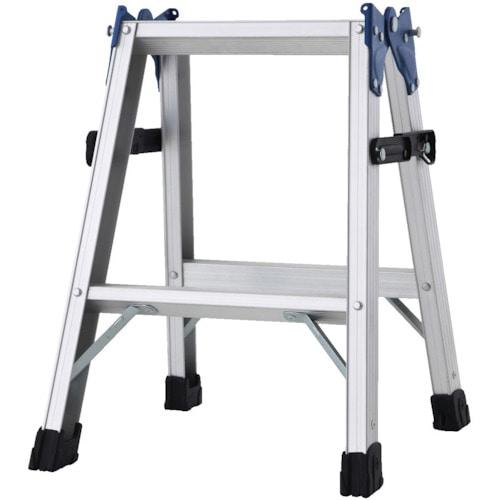 ハセガワ アルミはしご兼用脚立 標準タイプ RD型 各種