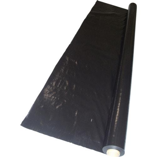 萩原 粉塵吸着クロス ブラック 1.8m×50m_