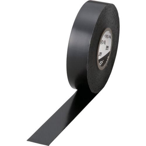 TRUSCO 脱鉛タイプ ビニールテープ 19×20m 1巻 各色