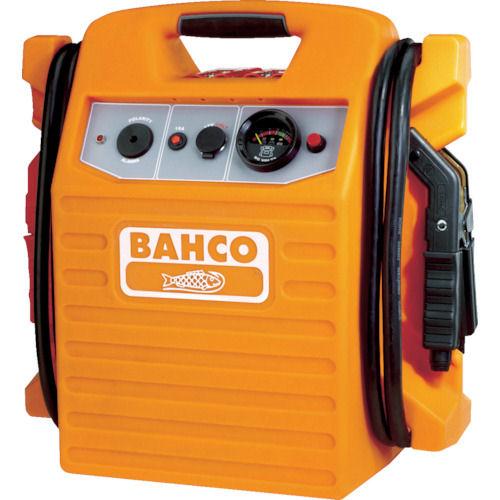 バーコ スタートブースター12/24V兼用タイプ_
