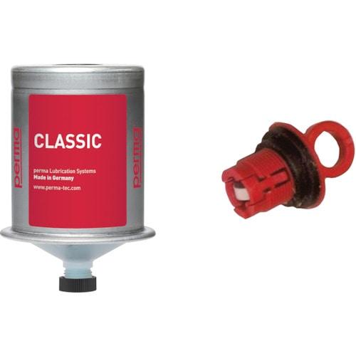 perma クラシック 自動給油器 SF01 6ヶ月用 標準グリス120CC付_