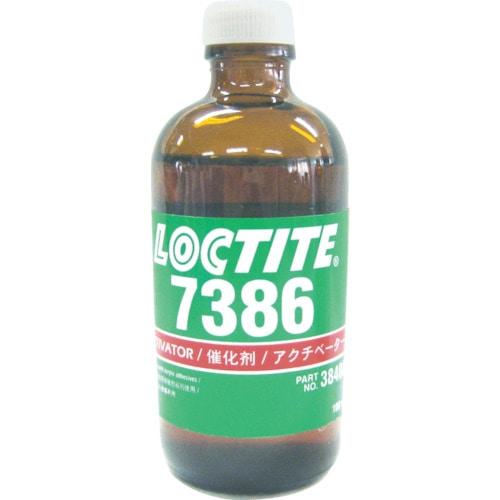 ロックタイト 硬化促進剤 7386 100ml_