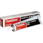 スリーボンド 合成ゴム系接着剤 TB1521B 150g 黒色_