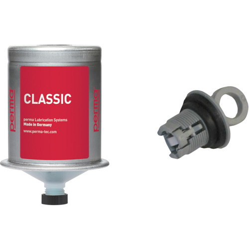 perma クラシック 自動給油器SF01 12ヶ月用 標準グリス120CC付_