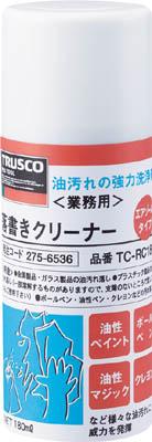 TRUSCO 落書きクリーナー 180ml_