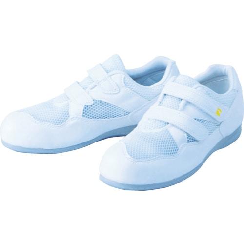 ミドリ安全 静電作業靴 エレパス 各サイズ