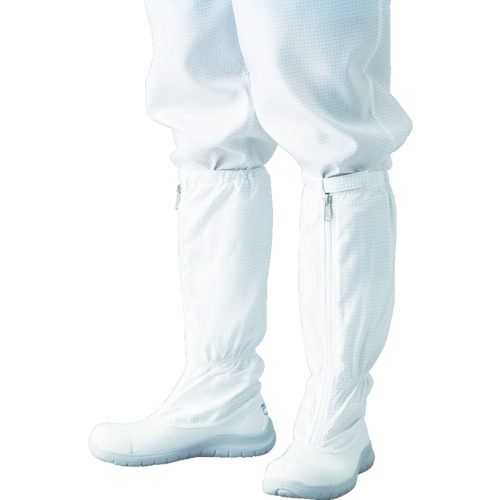 ADCLEAN シューズ・安全靴ロングタイプ 各サイズ