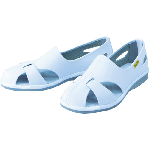 ミドリ安全 静電作業靴 エレパスクール 各サイズ