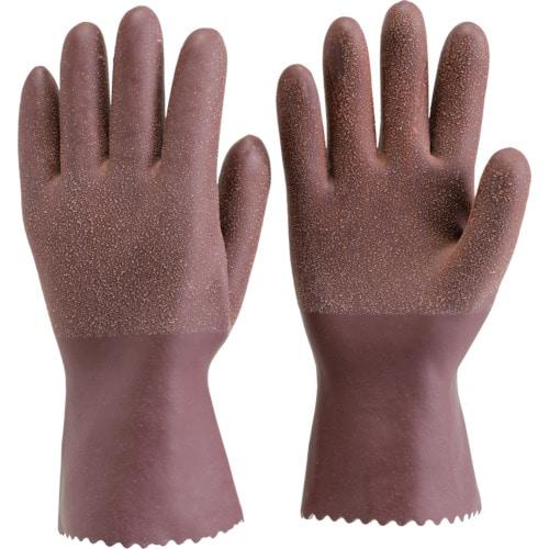 TRUSCO シームレス手袋 各種