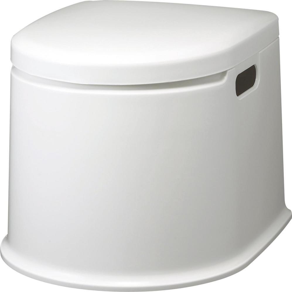 ポータブルトイレP型