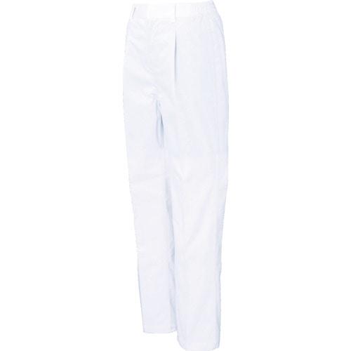 サンエス 超清涼 女性用混入だいきらいパンツ ホワイト 各サイズ