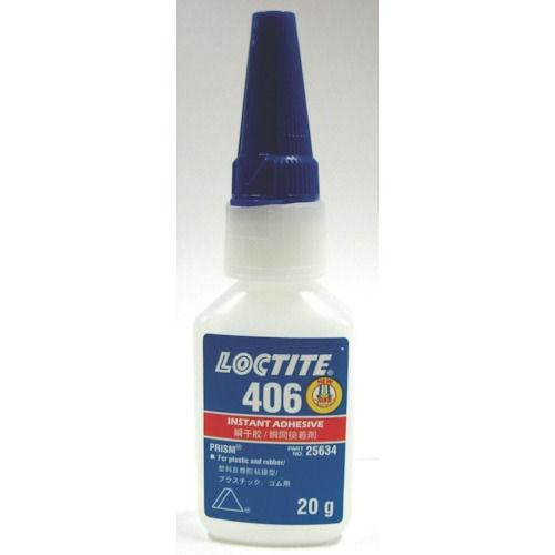 ロックタイト 高機能接着剤 406 20g_