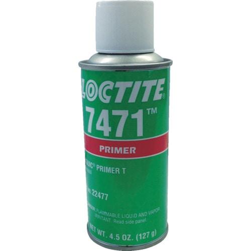 ロックタイト 硬化促進剤 7471 4.5oz(141.7ml)_