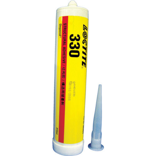 ロックタイト アクリル系構造用接着剤 330 300ml_