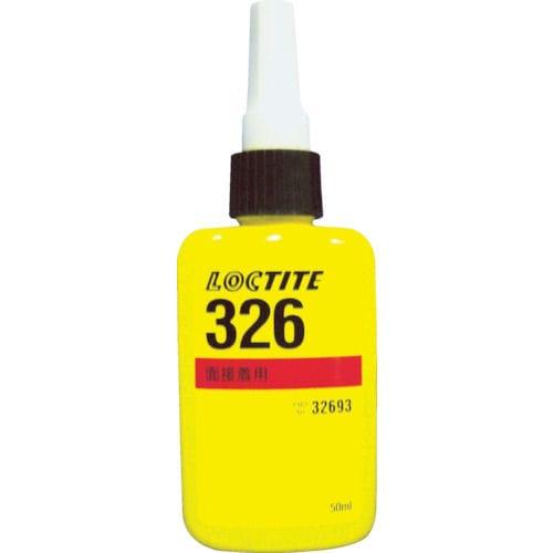 ロックタイト アクリル系構造用接着剤 326 50ml_