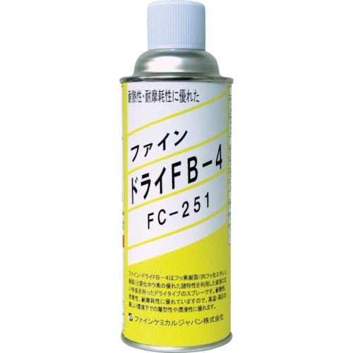 FCJ ファイン・ドライ FB-4 420ml_