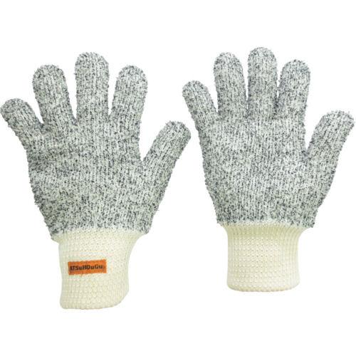 ミドリ安全 耐熱手袋 スーパーアツボウグ ATS-1000_