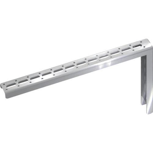 TRUSCO 配管支持用セーフティブラケット ステンレス 各種