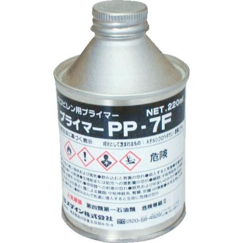 セメダイン プライマーPP7F 220ml_