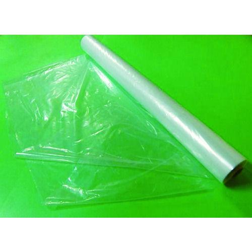 ワニ印 ポリシート 透明 厚み0.15MM×1000W(2000)×50M_