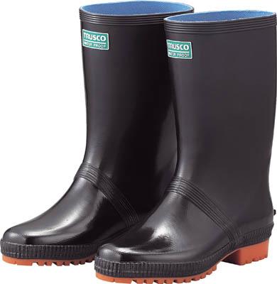 TRUSCO メッシュ軽半長靴 各サイズ