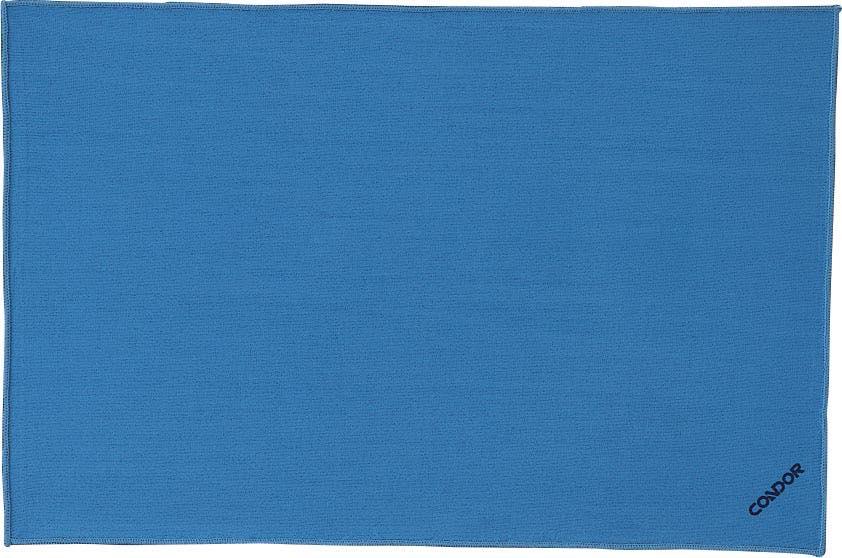 コンドル マイクロファイバークロス ブルー