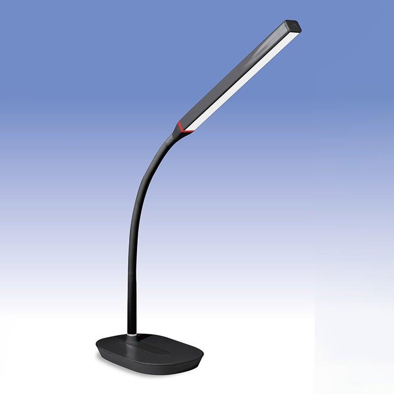 調光式LEDデスクライト DS-LD42B 各色
