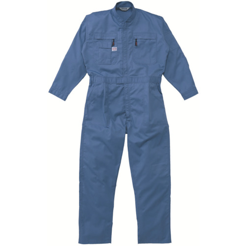 AUTO-BI ツナギ服 ブルー 各サイズ