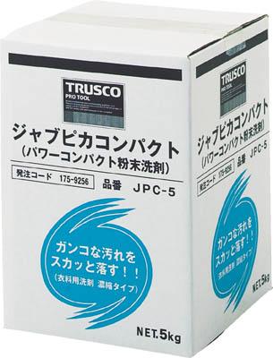 TRUSCO ジャブピカコンパクト 5kg_