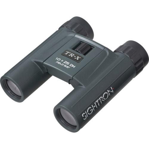 SIGHTRON コンパクト10倍双眼鏡 TR-X1025_