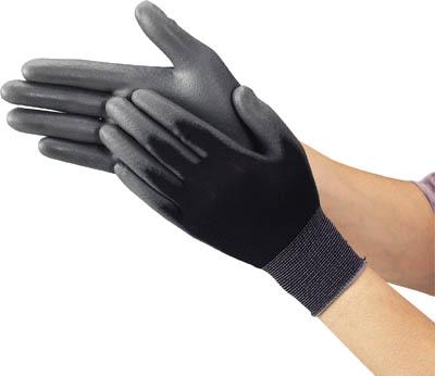 TRUSCO ウレタンフィット手袋 黒 各種
