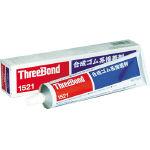 スリーボンド 合成ゴム系接着剤 TB1521 150g 琥珀色_