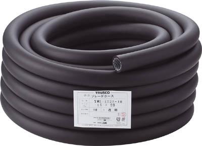 TRUSCO 発泡ブレードホース 15X28mm 10m_