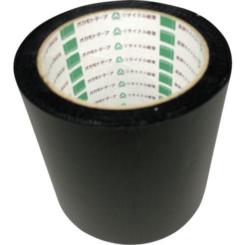 オカモト アクリル気密防水テープ片面タイプ_