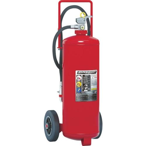 MORITA 蓄圧式粉末ABC消火器50型 車載式_