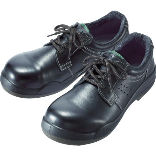 ミドリ安全 重作業対応 小指保護樹脂先芯入り安全靴P5210 13020055_