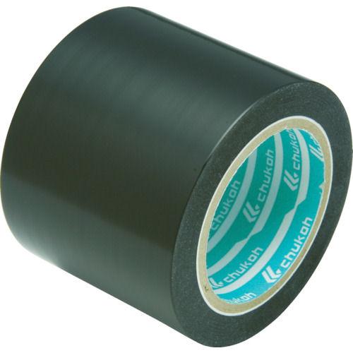 チューコーフロー 帯電防止ふっ素樹脂粘着テープ 0.13-50×10_