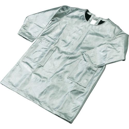 TRUSCO スーパープラチナ遮熱作業服 エプロン 各サイズ