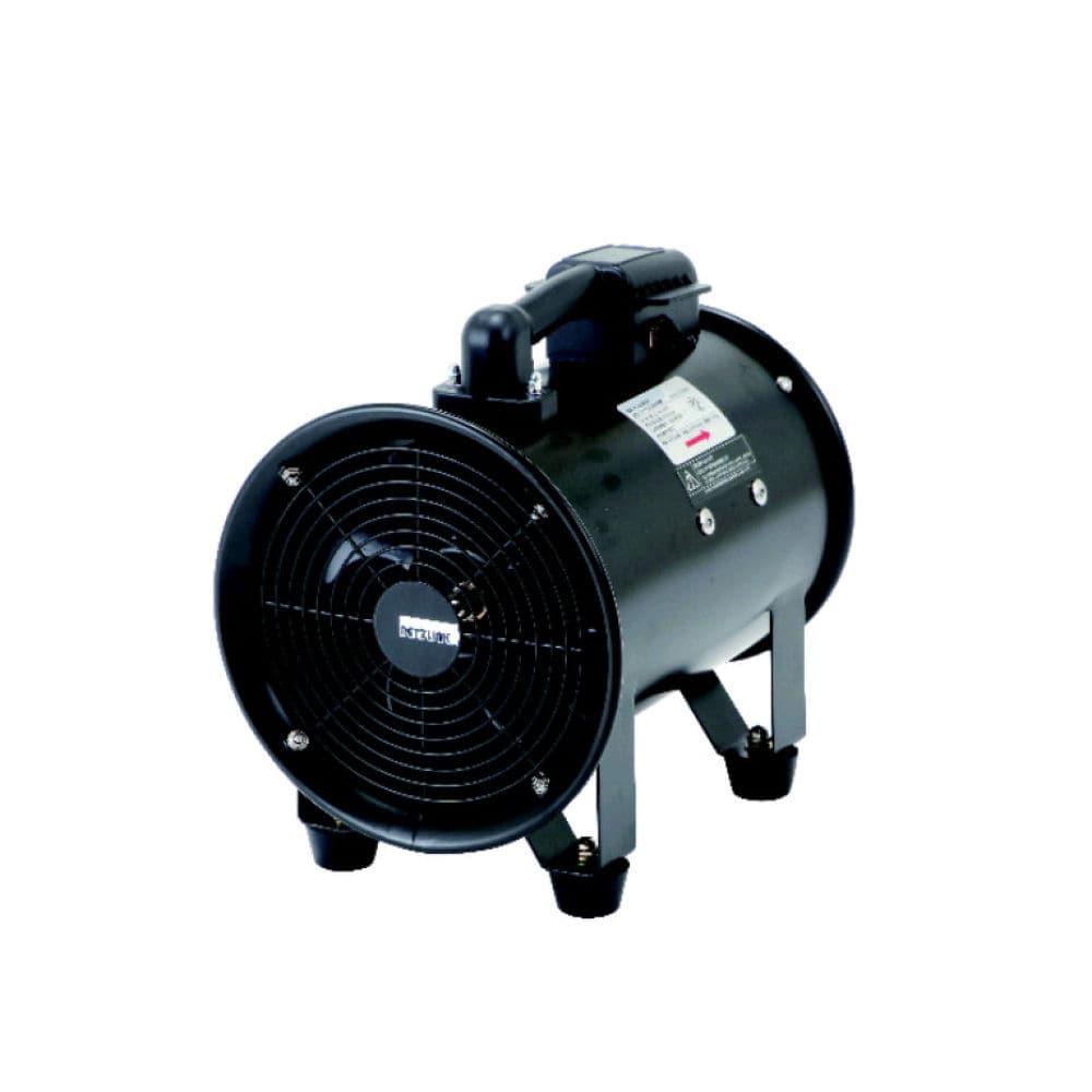 ポータブル排送風機 口径250mm