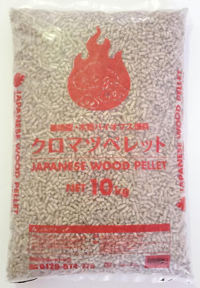 クロマツペレット 10kg