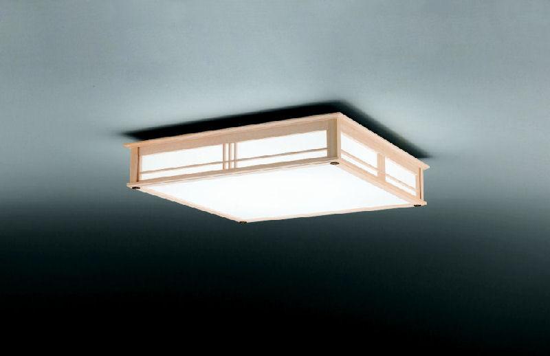 オーデリック LED和風シーリング 12畳用 SH8270LDR
