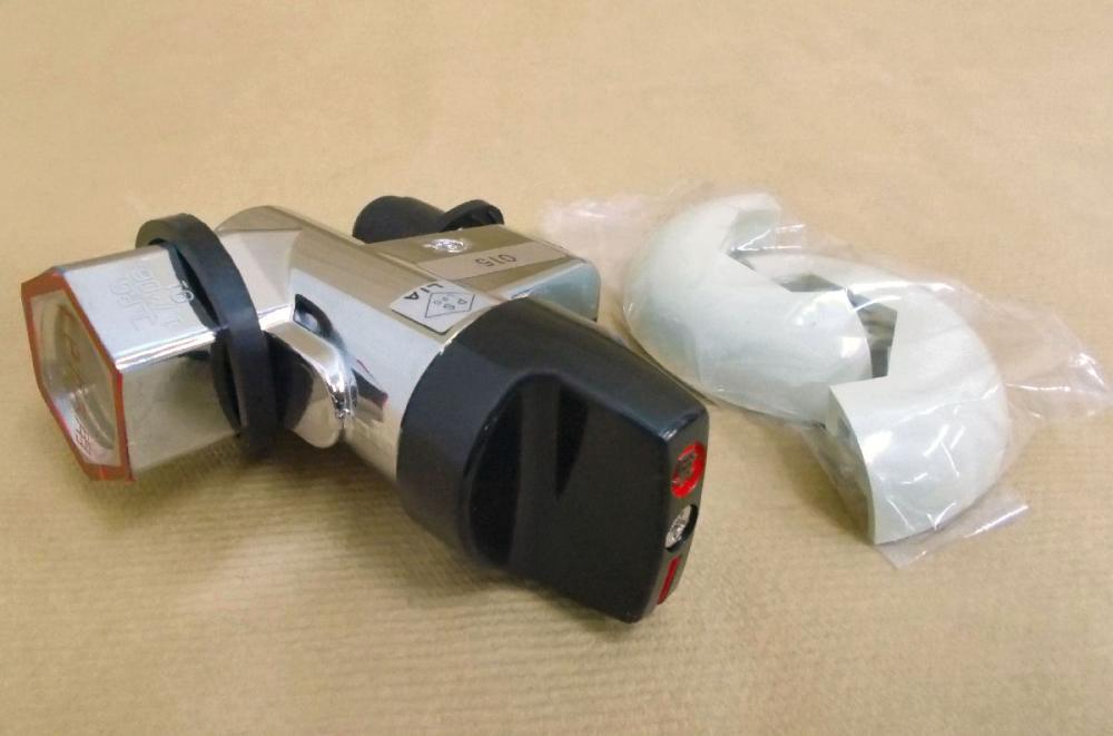 ヒューズガス栓 LPガス用 G015-12