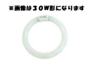 40形LEDサークルランプ(昼光色)