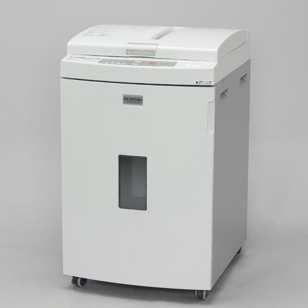 オートフィードシュレッダー BUF300C-W ホワイト