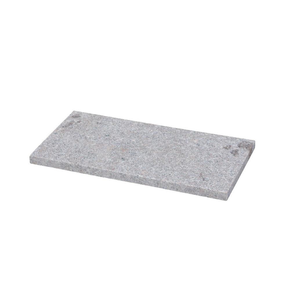 ミカゲ平板 錆 60×30×3cmバーナー仕上げ