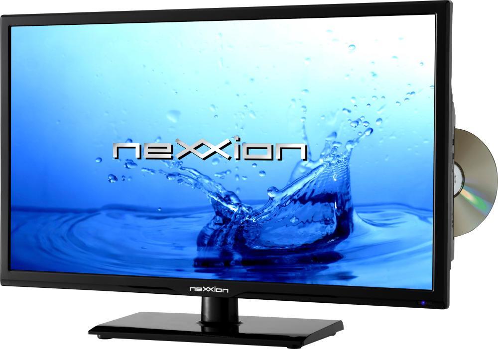 ネクシオン 24型DVD内蔵液晶テレビ FT A2420DB